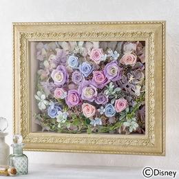 〈日比谷花壇〉ディズニー フラワーフレームアート 「ティンカー・ベル」