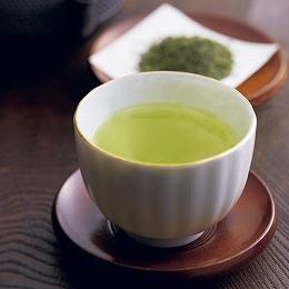 【日比谷花壇】静岡銘茶詰合せ120gx2袋(静岡県)