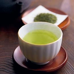 【日比谷花壇】静岡銘茶詰合せ120gx3袋(静岡県)