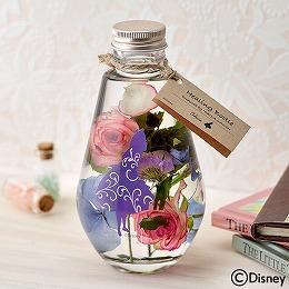 【日比谷花壇】ディズニー Healing Bottle -Disney collection- 「アリス」