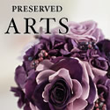「HK+MODE Preserved Arts」プリザーブドフラワーに、アートの感性とインテリアの感性を。