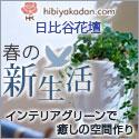 日比谷花壇 フラワーギフト 新生活特集